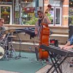 Adam Bodine Trio 2013 by TVS