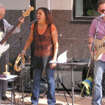 Bev Wasserman Band 2013 by TVS