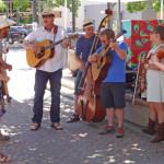 Blue Grama Bluegrass 2013 by TVS