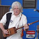 Blues 101- Dan Treanor 2013 by TVS