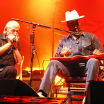 Charlie Musselwhite and Ben Harper 2013 by TVS