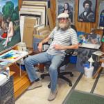 Dale Hartman 2013 by TVS