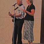 Debbie Dixon Party- The Mostlies 2013 by TVS