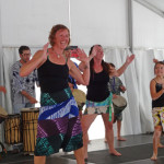 Fale African Drum and Dance 2013 by TVS