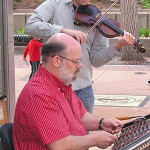 Fiddle Whamdiddle w Steve Eulberg 2013 by TVS