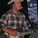 Robert Cline Jr Band 2013 by TVS