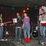 The Velvet Rope 2013 by TVS