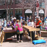 Fort Collins Marimba Student Ensembles 2013 by TVS