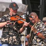 Gordon Burt and Ernie Martinez 2013 by TVS