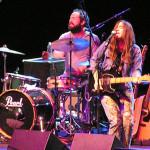 Jenny O Band 2013 by TVS
