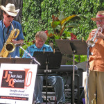 Just Jazz Quintet 2013 by TVS