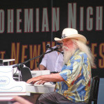 Leon Russell 2013 by TVS
