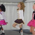 McTeggart Irish Dancers 2013 by TVS