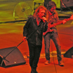 Robert Plant and the Sensational Space Shifters 2013 by TVS
