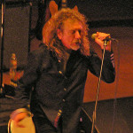 Robert Plant 2013 by TVS