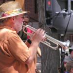Ron Holleman- Just Jazz Quintet 2013 by TVS