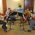 Sostenuto String Quartet 2013 by TVS