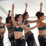 Tribal Tique Belly Dance Company 2013 by TVS