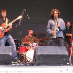 Aakash Mittal Quartet 2009 by TVS