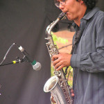 Aakash Mittal Quartet 2011 by TVS