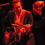 Alejandro Escovedo 2009 by TVS