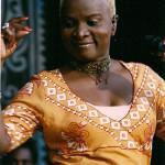 Angelique Kidjo FEM HOF by TVS