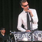 Beats Noir 2012 by TVS