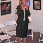 Betsy Markey 2007 by TVS