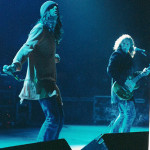 Black Crowes Photo by TVS