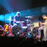 Black Keys 2012 by TVS
