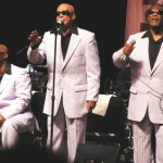Blind Boys of Alabama 2008 by TVS