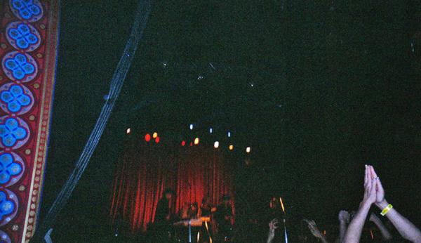 Bob Dylan 2005 by TVS