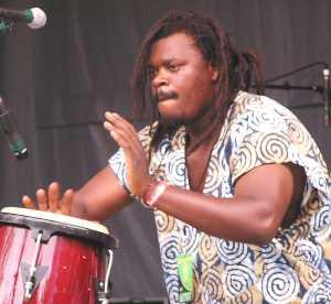 Bongo Love 2007 by TVS