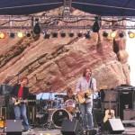 Broken West 2007 by TVS