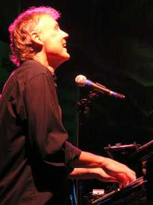 Bruce Hornsby 2007 by TVS