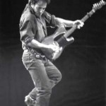 Bruce Springsteen 1992 by TVS