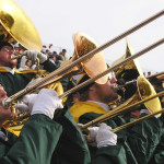 CSU Rams Ram Band 2007 by TVS