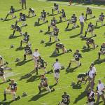 CSU Rams 2005 by TVS