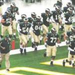 CSU Rams 2007 by TVS