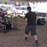 CSU Rams- Band in Ramland 2005 by TVS