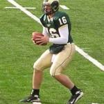 CSU Rams Caleb Hanie 2007 by TVS