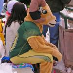 CSU Rams Cam the Ram 2011 by TVS