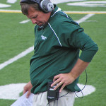 CSU Rams Coach Jim McElwain 2012 by TVS