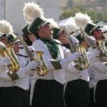 CSU Rams- Ram Band 1 2005 by TVS