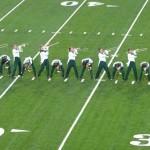 CSU Rams Ram Band 2006 by TVS