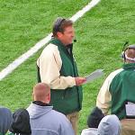 CSU Rams Steve Fairchild 2011 by TVS