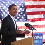 Camera Club- Barack Obama Photo by TVS