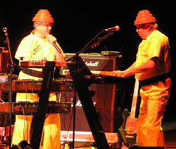 Camera Club- Devo Photo by TVS