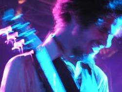 Camera Club- Mars Volta Photo by TVS