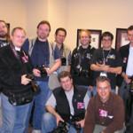 Camera Club- Motley Crue photog corps Photo by TVS
